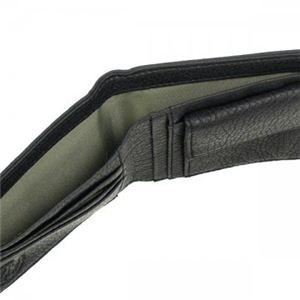 DIESEL(ディーゼル) 二つ折り財布(小銭入れ付) CORE RIDER X00081 T8001 ダークネイビー H9.5×W11.5×D2