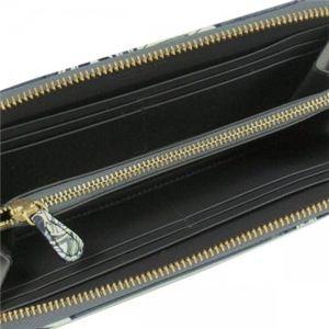 Emilio Pucci(エミリオプッチ) 長財布 06SM02 15 ブラック/ベージュ (H10.5×W18.5×D2)