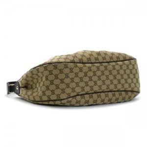 Gucci(グッチ) ショルダーバッグ SUKEY 232955 9643 ベージュ/ダークブラウン