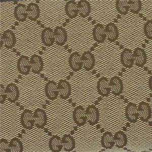 Gucci(グッチ) 長財布 GG RUNNING 247028 9643 ベージュ/ダークブラウン