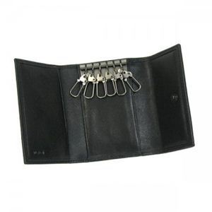 TUMI(トゥミ) キーケース 96-1510/01 ブラック