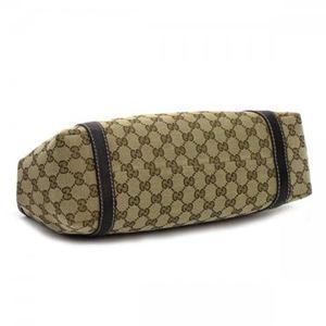 Gucci(グッチ) トートバッグ NEW LADIES WEB 233610 9793 ブラウン/ダークブラウン