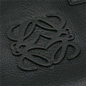 Loewe(ロエベ) ハンドバッグ AMAZONA 352.95.A03 1100 ブラック