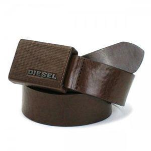 DIESEL(ディーゼル) ベルト  CPVB 77L ダークブラウン