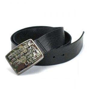 DIESEL(ディーゼル) ベルト  CPYI 900 ブラック