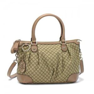 Gucci(グッチ) ショルダーバッグ SUKEY 247902 8594 ベージュ/ピンク