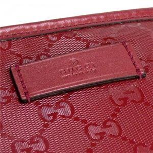 Gucci(グッチ) トートバッグ JOY IMPRIMe 211137 6209 ピンク