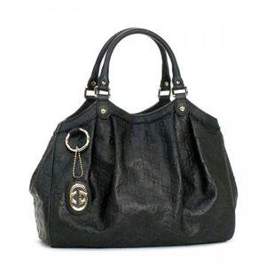Gucci(グッチ) ショルダーバッグ SUKEY 211944 1000 ブラック