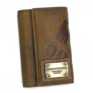 DOLCE&GABBANA(ドルチェアンドガッバーナ) キーケース BP0874 80506 カーキー