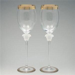 VERSACE(ヴェルサーチ) グラス 48802 MEDUSA LUMIERE グラス