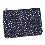 SEE BY CHLOE(シーバイクロエ) ポーチ 9P7520 A87 MAZARINE BLUE STARS