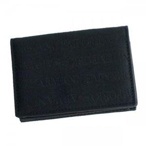 EMPORIO ARMANI(エンポリオアルマーニ) カードケース YEM467 88001