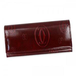 Cartier(カルティエ) 長財布 L3001281 BURDEOS