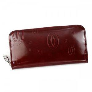 Cartier(カルティエ) 長財布 L3001283 BURDEOS