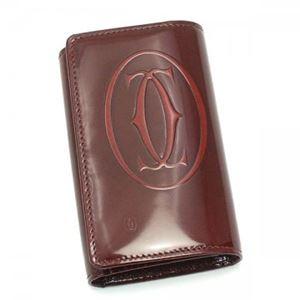 Cartier(カルティエ) キーケース L3000929 BURDEAUX