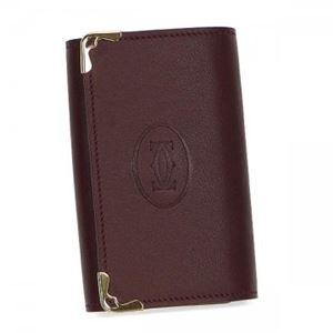 Cartier(カルティエ) キーケース L3001358 BORDEAUX