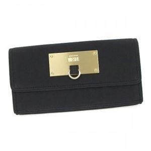 DIESEL(ディーゼル) 長財布 X02509 T8013 BLACK