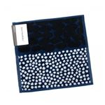 marimekko(マリメッコ) タオル 65730 510 BLUE/WHITE/DARK BLUE