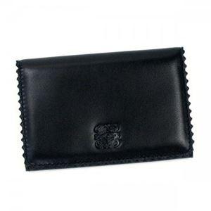 Loewe(ロエベ) カードケース 182.81.F16 1100 BLACK