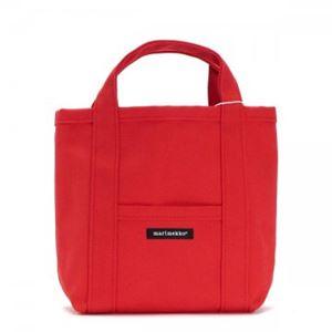 marimekko(マリメッコ) トートバッグ 23697 3 RED