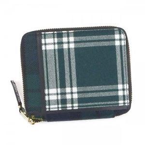 COMME des GARCONS(コムデギャルソン) 二つ折り財布(小銭入れ付) SA2100TP GREEN-2