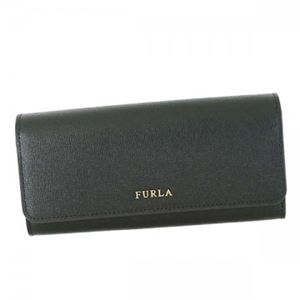 Furla(フルラ) 長財布  PS12 O60 ONYX