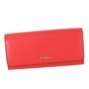 Furla(フルラ) 長財布  PS12 RUB RUBY