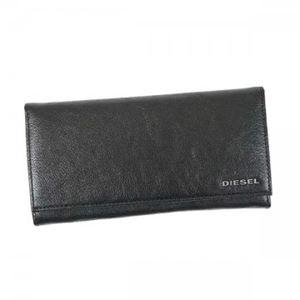 DIESEL(ディーゼル) 長財布  X03928 T8013 BLACK