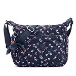 Kipling(キプリング) ナナメガケバッグ  K15255 60M SMALL FLOWER