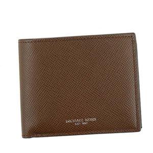 Michael Kors(マイケルコース) 二つ折り財布(小銭入れ付) 39F5LHRF3L 203 MOCHA