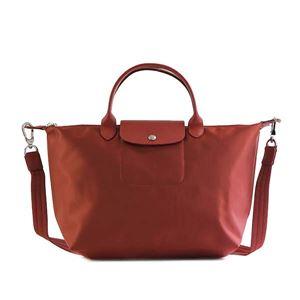 Longchamp(ロンシャン) ハンドバッグ 1515 545 ROUGE