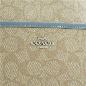 Coach Factory(コーチ F) ショルダーバッグ 58297 SVB3K