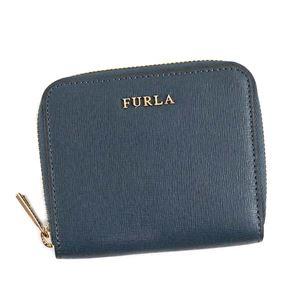 Furla(フルラ) 二つ折り財布(小銭入れ付) PR84 A4R AVIO SCURO c