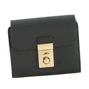 Furla(フルラ) 三つ折り財布(小銭入れ付) PS35 O60 ONYX