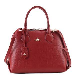 Vivienne Westwood(ヴィヴィアンウエストウッド) ハンドバッグ  131200-10165 333 RED