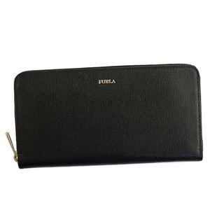 Furla(フルラ) ラウンド長財布  PS52 O60 ONYX