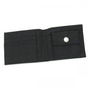 DIESEL(ディーゼル) 二つ折り財布(小銭入れ付) BEAT THE TIME 00XS40 T8013 ブラック H10×W12×D1.5