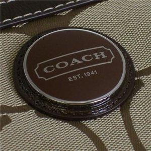 Coach Factory(コーチ F) トートバッグ  15112 SKHMA  H25×W24×D10
