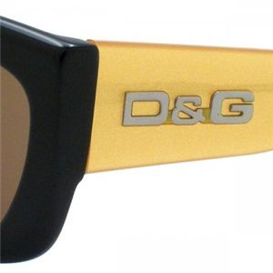D&G(ディーアンドジー) サングラス/メガネ サングラス 0DD3012 745/73  LENS3.5×5.5