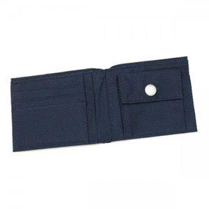 DIESEL(ディーゼル) 二つ折り財布(小銭入れ付) BEAT T HE TIME XS40 T6067 ブルー