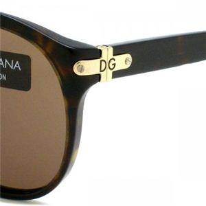 DOLCE&GABBANA(ドルチェアンドガッバーナ) サングラス/メガネ 0DG4017 502/73 LENS5×5.3