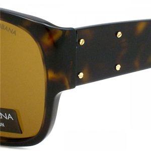 DOLCE&GABBANA(ドルチェアンドガッバーナ) サングラス/メガネ 0DG4025 502/33 LENS4.6×5.7