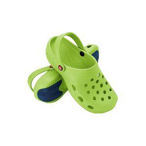 HOLEY SOLES(ホーリーソールズ) 【エクスプローラーEXP2】 黄緑