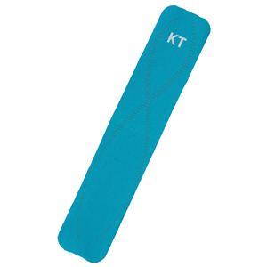 KT TAPE PRO(KTテーププロ) パウチタイプ 5枚入り ブルー (キネシオロジーテープ テーピング) 【3個セット】