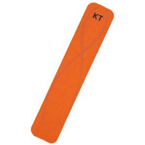 KT TAPE PRO(KTテーププロ) パウチタイプ 5枚入り オレンジ (キネシオロジーテープ テーピング) 【3個セット】