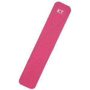 KT TAPE PRO(KTテーププロ) パウチタイプ 5枚入り ピンク (キネシオロジーテープ テーピング) 【3個セット】