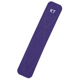KT TAPE PRO(KTテーププロ) パウチタイプ 5枚入り パープル (キネシオロジーテープ テーピング) 【3個セット】