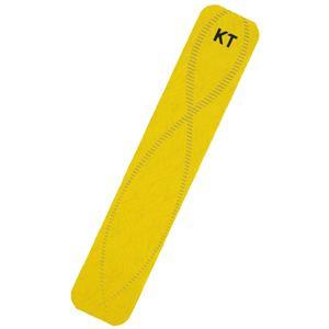 KT TAPE PRO(KTテーププロ) パウチタイプ 5枚入り イエロー (キネシオロジーテープ テーピング) 【3個セット】