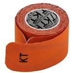 KT TAPE PRO(KTテーププロ) ロールタイプ 15枚入り オレンジ (キネシオロジーテープ テーピング)