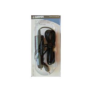 GARMIN(ガーミン) 【日本正規品】カーアダプター純正USB/12v用 1056300